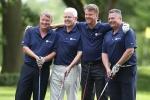 Man Utd quyên góp 40.000 USD qua giải golf từ thiện