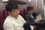 Nghi phạm sát hại ông Kim Jong-nam về Triều Tiên cùng thi thể nạn nhân