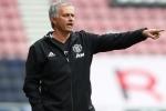 MU hạ gục Celta Vigo: May quá, Jose Mourinho không xỏ giầy thi đấu
