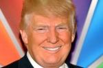 Vì sao da của Donald Trump lại có màu cam?