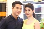 Trương Thế Vinh thừa nhận đã chia tay bạn gái cơ trưởng A321 đầu tiên của Việt Nam