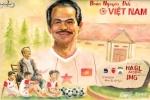 U19 Việt Nam dự World Cup U20: Hãy cảm ơn bầu Đức