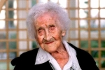 Con người có thể sống tối đa bao nhiêu tuổi?