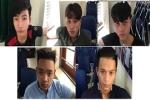 Bắt 5 kẻ côn đồ xông vào bệnh viện truy sát bệnh nhân ở Hà Nội