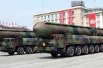 Vì sao Mỹ lo ngại Triều Tiên hơn cả khủng bố IS?