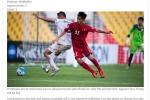 Tiền vệ U16 Việt Nam vào top 8 cầu thủ đáng xem nhất tứ kết U16 châu Á