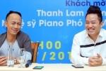 Thanh Lam, Tùng Dương tham gia đêm diễn từ thiện của nhà tạo mẫu tóc Việt kiều