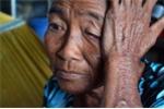 Gia cảnh nghèo khó không ngờ của mẹ thủ thành Minh Nhựt