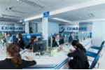 Vietcombank vô địch về lương khủng, Eximbank vô địch về giảm lương