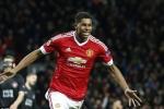 Marcus Rashford thay Rooney, tại sao không?