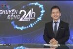 MC Hạnh Phúc: 'VTV24 không thay đổi dù nhà báo Lê Bình thôi chức giám đốc'