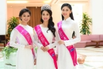 Những dấu ấn mạnh mẽ Hoa hậu Việt Nam 2016 để lại trong lòng công chúng