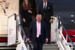 Bên trong chuyên cơ 100 triệu USD của Donald Trump