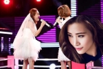 Trực tiếp tập 2 Vòng đối đầu Giọng hát Việt 2017: Đông Nhi lấy nước mắt khán giả