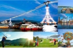 Vingroup được tôn vinh 'tốt nhất Việt Nam' ở 3 giải thưởng Bất động sản quốc tế