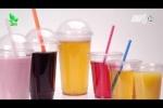 Đồ nhựa tiện dụng: Dùng một lần, hại cả đời