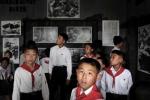 Ảnh độc, lạ về Triều Tiên qua ống kính nữ phóng viên AP