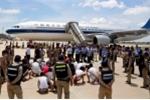 Campuchia trục xuất 74 công dân Trung Quốc