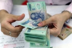 Từ tháng 9 một số đối tượng được tăng lương hưu, trợ cấp