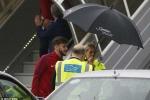 Tin tức Euro 29/6: Tủi nhục rời Euro, tuyển Anh bị ghẻ lạnh khi về nước