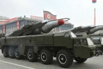 Triều Tiên đặt 2 tên lửa lên bệ phóng