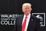 200 nghị sĩ đảng Dân chủ kiện ông Trump nhận tiền từ nước ngoài