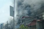 Nổ xưởng sản xuất bánh kẹo ở Hà Nội, ít nhất 8 người chết