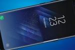 Chi phí sản xuất Samsung Galaxy S8 cao gần gấp rưỡi iPhone 7