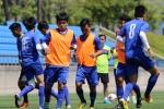 BLV Quang Huy: Chỉ cần một điểm, U20 Việt Nam sẽ đi vào lịch sử