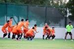 Lịch thi đấu U19 Châu Á, trực tiếp bóng đá U19 Việt Nam