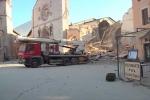 Động đất 6,6 độ richter làm rung chuyển miền trung Italia