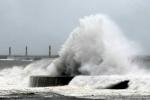 Siêu bão Meranti vào Biển Đông, thành cơn bão số 5