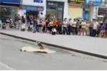 Cô gái trẻ rơi từ chung cư Linh Đàm: Thông tin mới nhất