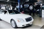 Đại gia phát hoảng vì sửa xe sang bị 'chém' 700 triệu đồng