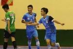 Link xem trực tiếp Kim Toàn Đà Nẵng vs Hải Phương Nam Phú Nhuận vòng bảng VĐQG Futsal 2017