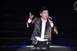 12 phút biểu diễn gây 'sốt' của Noo Phước Thịnh tại Hàn Quốc