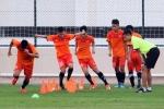 U19 Việt Nam được truyền cảm hứng từ Xuân Trường, Tuấn Anh