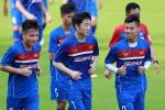 Lương Xuân Trường chưa chắc chắn dự SEA Games 29