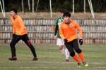 Xuân trường đá chính, Gangwon bất lực trước đội bóng hạng 3