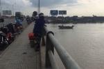Bỏ lại xe máy, nam thanh niên nhảy cầu Đồng Nai mất tích