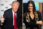 Donald Trump sa thải chị gái Kim siêu vòng 3 vì 'vừa béo vừa xấu'