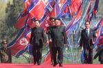 Trung Quốc đề nghị Mỹ cho 100 ngày để chuẩn bị trừng phạt Triều Tiên
