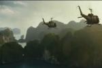 'Kong: Skull Island' tung trailer hoành tráng có nhiều cảnh quay tại Việt Nam