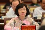 Bị xem xét kỷ luật, tài sản Thứ trưởng Hồ Thị Kim Thoa 'bốc hơi' gần 24 tỷ đồng