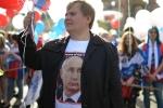 Nhiều người Nga tin ông Putin chắc chắn thắng nếu tái tranh cử