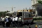 Khủng bố kép ở thủ đô Iran, nghi IS chủ mưu