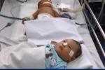 Trẻ em nhập viện ồ ạt, chen nhau trong phòng cấp cứu vì mắc viêm não Nhật Bản