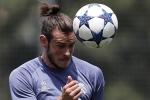Gareth Bale chấp nhận dự bị trận chung kết Champions League