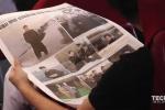 Trải nghiệm hãng hàng không bị đánh giá 1 sao của Triều Tiên