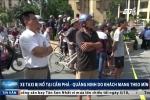 Taxi nổ như bom ở Quảng Ninh: Thông tin từ UBND thành phố Cẩm Phả